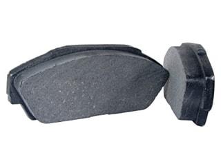 Brake pad image