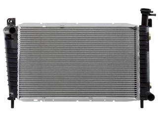 Automotive Car & Truck Radiators