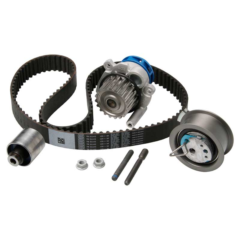 Timing Belt Kits (with Water Pump)