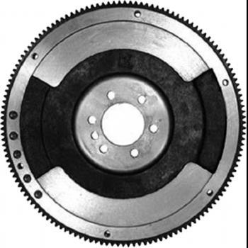 gmc c3500 2000 Clutch Flywheel Z627