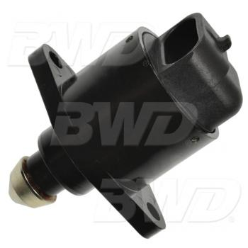 1992 dodge ramcharger Fuel Injection Idle Air Control Valve BWD 21821