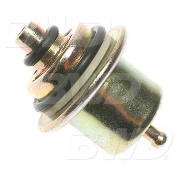 1992 dodge ramcharger Fuel Injection Pressure Regulator BWD 23020