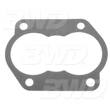 1992 dodge ramcharger Fuel Injection Throttle Body Mounting Gasket BWD 27730