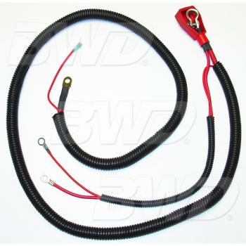1993 ford explorer Battery Cable BWD BLF275