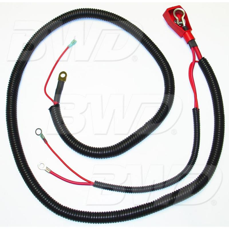 BWD BLF275 - Battery Cable Product image