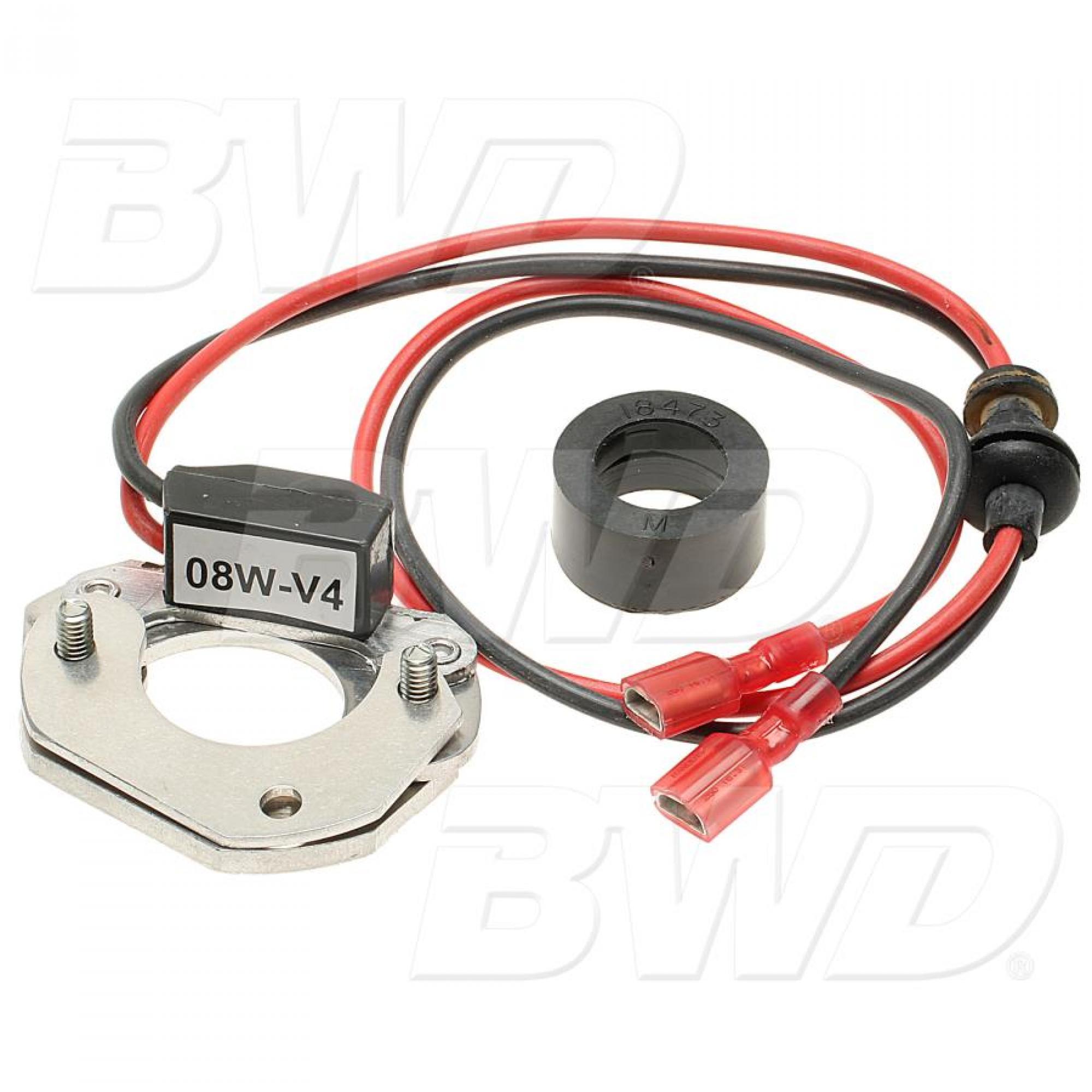 BWD CBE3011 Ignition Conversion Kit