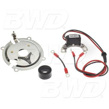 gmc 1500-series 1961 Ignition Conversion Kit CBE3016