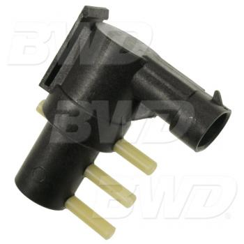 1992 dodge ramcharger Vapor Canister Purge Solenoid BWD CP679