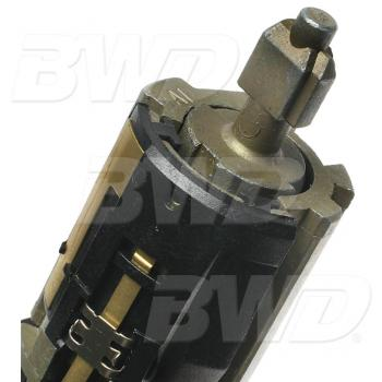 1993 ford explorer Ignition Lock Cylinder BWD CS419L