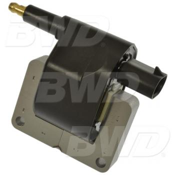 1992 dodge ramcharger Ignition Coil BWD E64