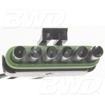 dodge b350 1984 Fuel Tank Selector Valve Connector FSV3A