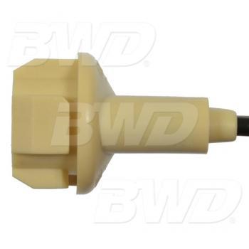 1992 dodge ramcharger Side Marker Light Socket BWD PT101