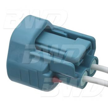 Vapor Canister Purge Solenoid Connector-Vent Solenoid Connector Standard S-1530