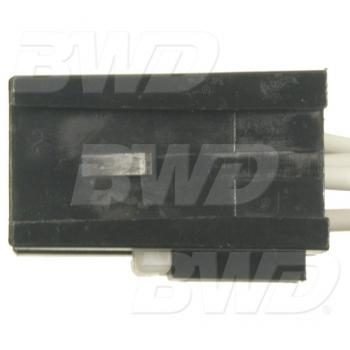 1993 ford explorer Multi Purpose Relay Connector BWD PT1098