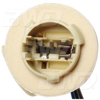 chevrolet r2500-suburban 1991 Turn Signal Light Socket PT156