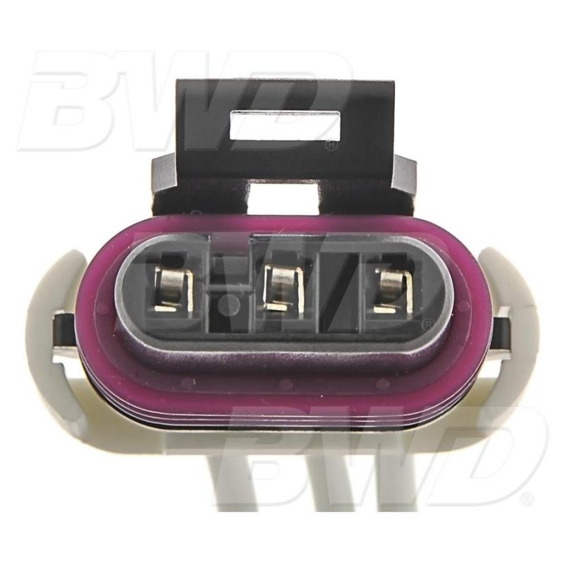 BWD PT196 - 4WD Indicator Lamp Switch Connector Product image