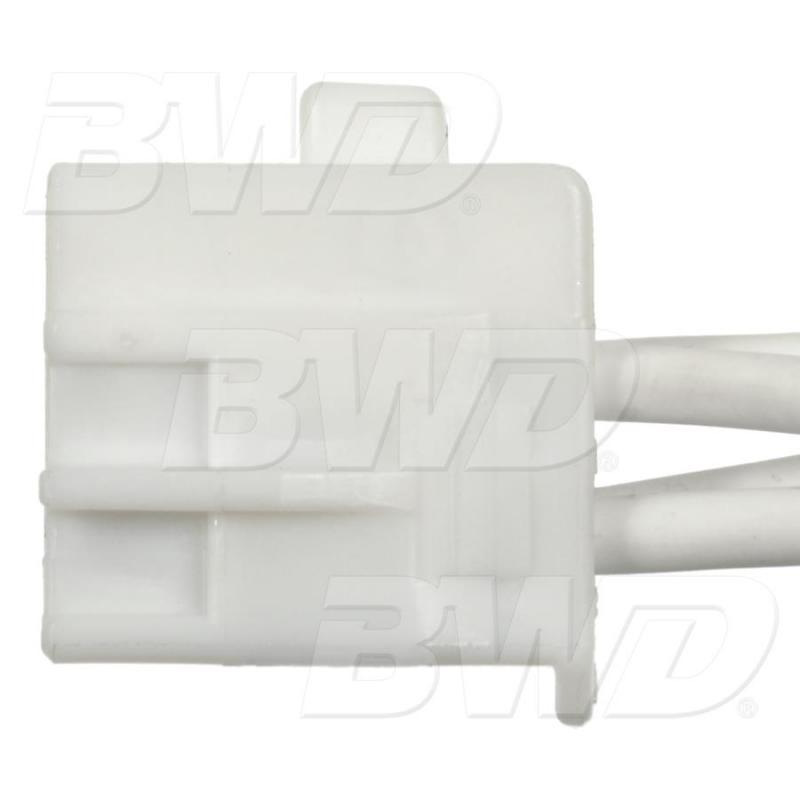 BWD PT2105 HVAC Blower Motor Resistor Connector