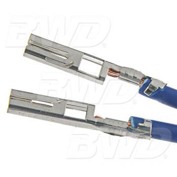 1992 dodge ramcharger Engine Coolant Temperature Sensor Connector BWD PT2108