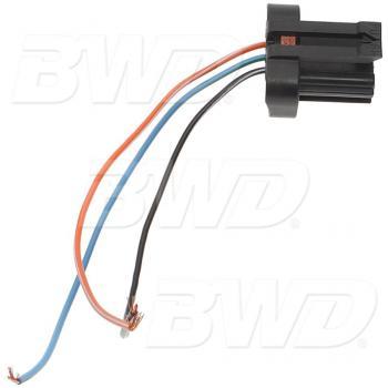1993 ford explorer Manifold Absolute Pressure Sensor Connector BWD PT218