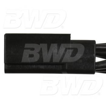 1993 ford explorer CD Changer Connector BWD PT2208
