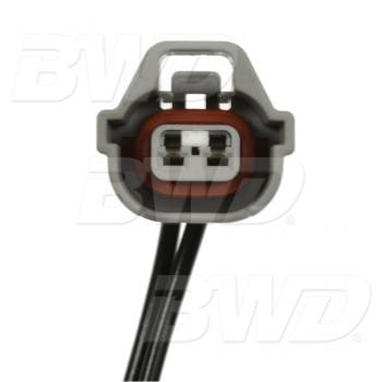 subaru impreza 2000 Fuel Injector Connector PT2318