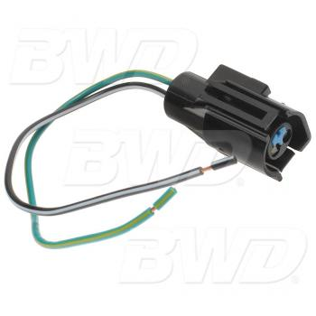 ford e-150-econoline-club-wagon 1991 Engine Coolant Temperature Sensor Connector PT309