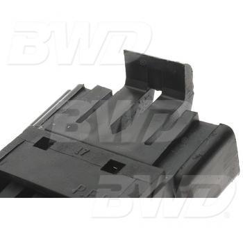 chevrolet r2500-suburban 1991 HVAC Blower Switch Connector PT5515