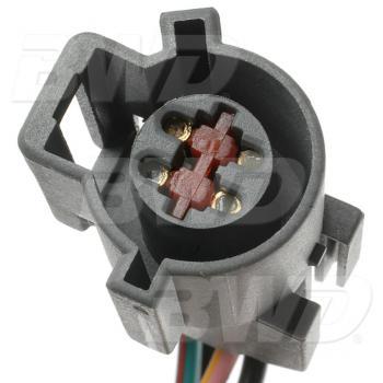 1993 ford explorer Oxygen Sensor Connector BWD PT5525