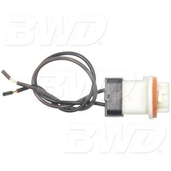 1993 ford explorer License Lamp Socket BWD PT5603