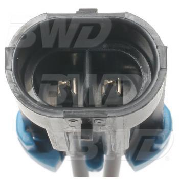 1992 dodge ramcharger Engine Oil Level Sensor Connector BWD PT5682