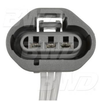 1993 ford explorer EGR Sensor Connector BWD PT5801