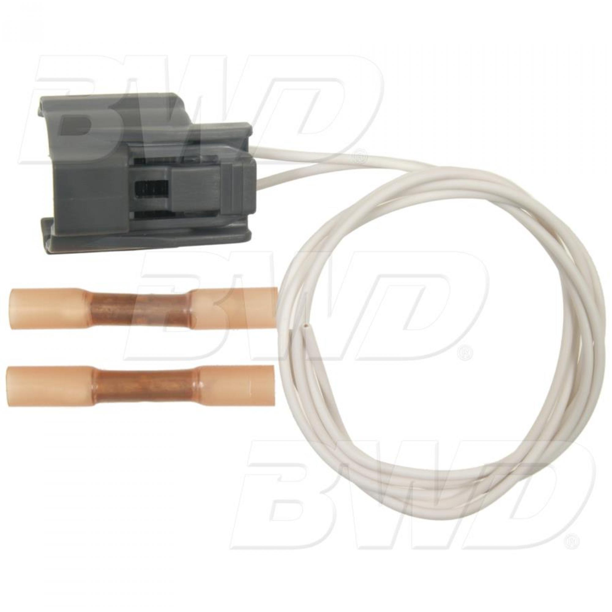 BWD PT5847 ABS Wheel Speed Sensor Connector