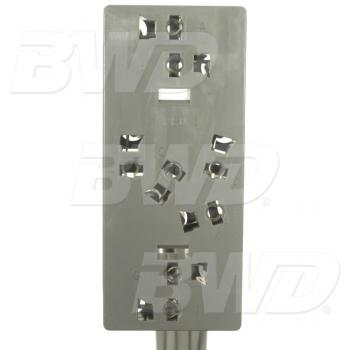 gmc k1500-suburban 1999 Power Seat Switch Connector PT625
