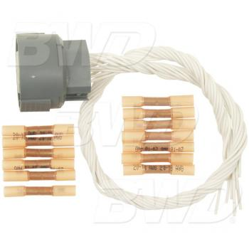 1996 Pontiac Firebird Auto Trans Wire Harness Connector ...
