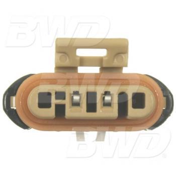 gmc c3500 2000 Alternator Connector PT734