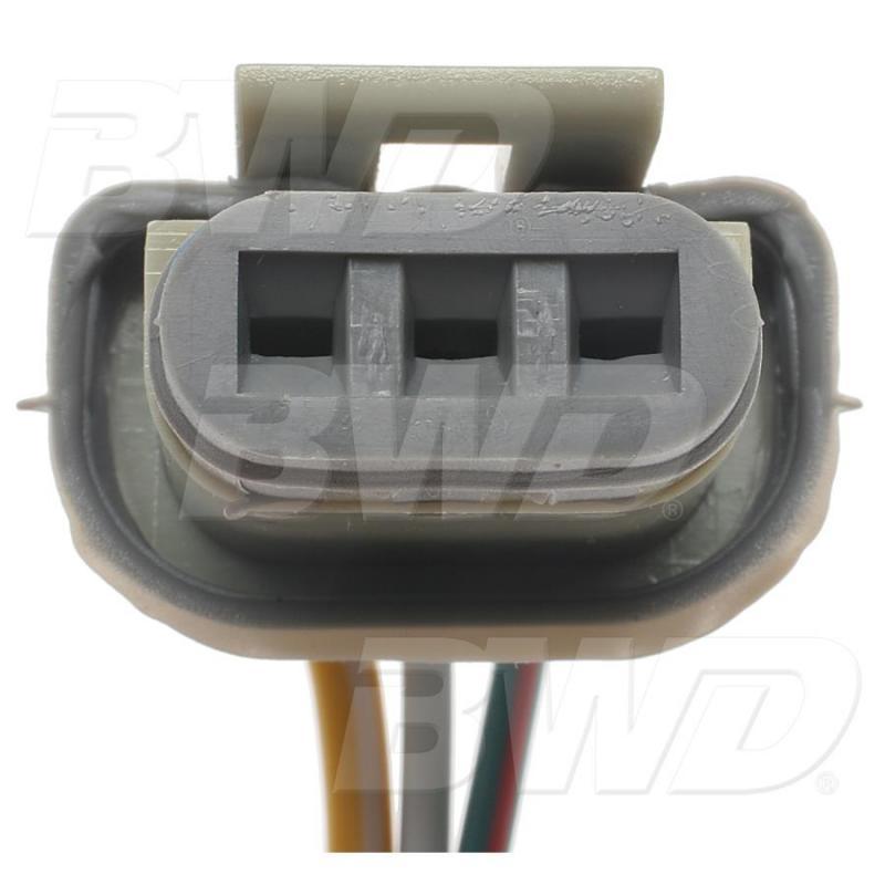 BWD PT754 - Voltage Regulator Connector Product image