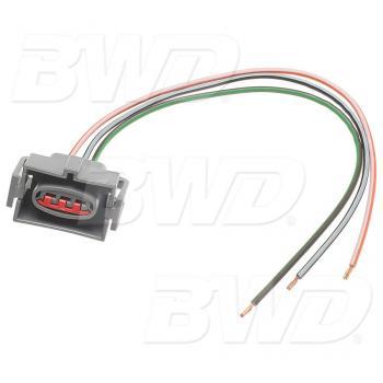 1993 ford explorer EGR Sensor Connector BWD PT771
