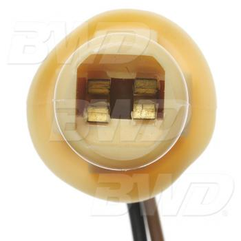 chevrolet r2500-suburban 1991 Turn Signal Light Socket PT80