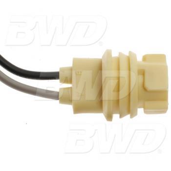 1987 dodge ramcharger Side Marker Light Socket BWD PT85