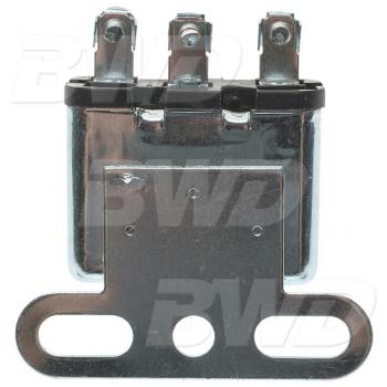 jeep j-230 1963 Horn Relay R102
