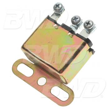 jeep j-230 1963 Horn Relay R132