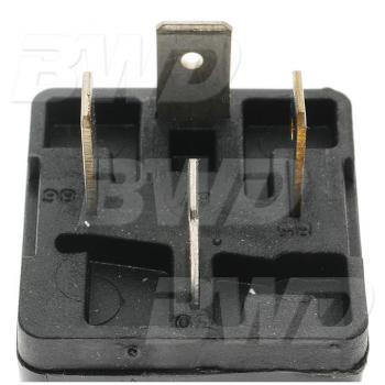 1992 dodge ramcharger Diesel Glow Plug Relay BWD R3024