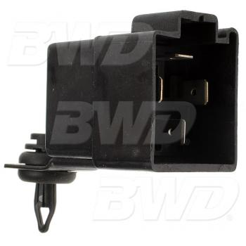 1992 dodge ramcharger A/C Compressor Control Relay BWD R3152