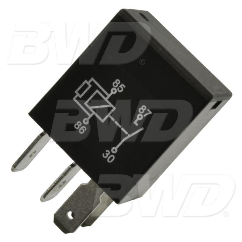 BWD R3154 A/C Compressor Control Relay