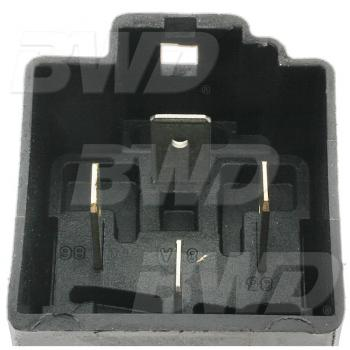 1992 dodge ramcharger Fuel Pump Relay BWD R3246