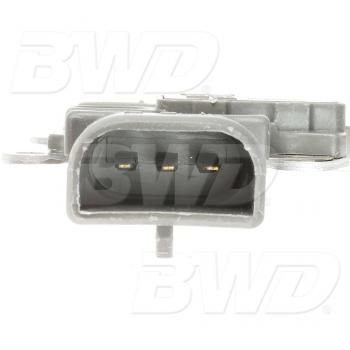1993 ford explorer Voltage Regulator BWD R401