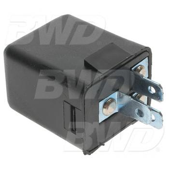 1992 dodge ramcharger Horn Relay BWD R636