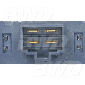 HVAC Blower Motor Resistor Standard RU-354