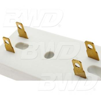 dodge ramcharger 1992 Ballast Resistor RUE1