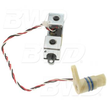 1992 dodge ramcharger Auto Trans Control Solenoid BWD S39050